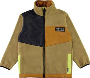 Bilde av  Molo Urbain Fleece Jacket